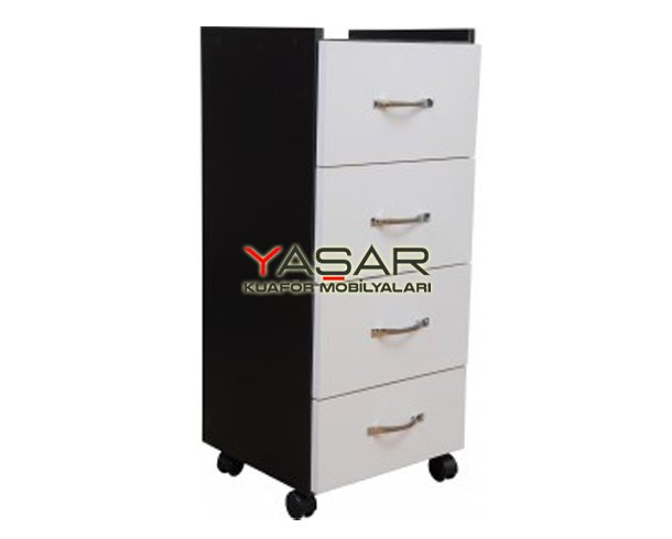 Hairdresser Nightstand - Yt-4012