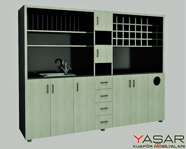 Hair Salon Laboratory - YT-106