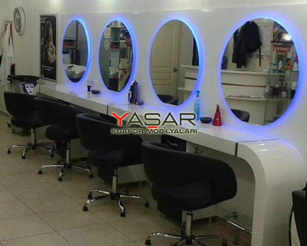 Hairdresser Bench - YT-406