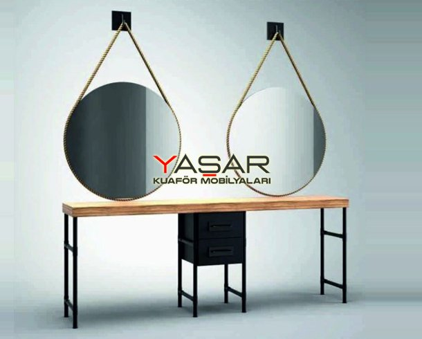 Hairdresser Bench - YT-413