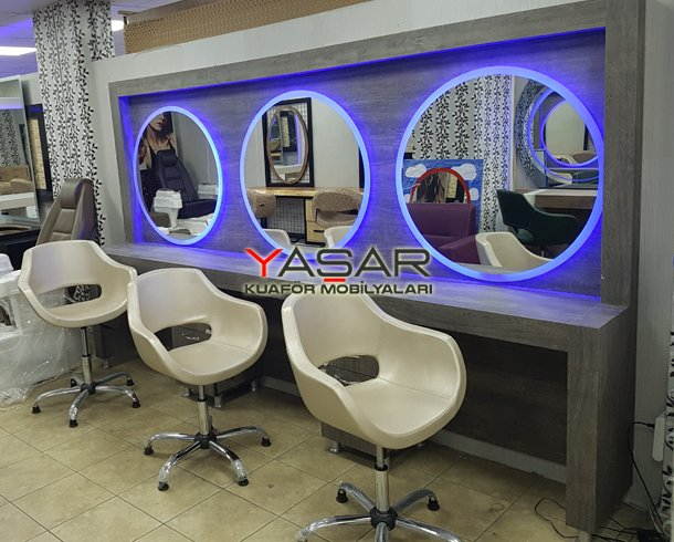 Hairdresser Bench - YT-409