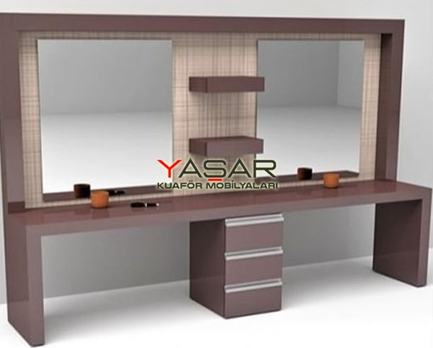 Hairdresser Bench - YT-410