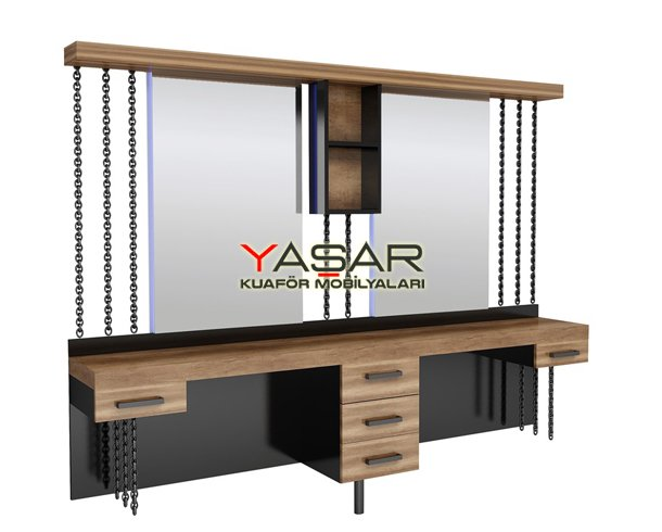 Hairdresser Bench - YT-401