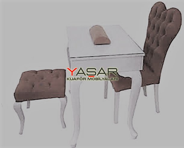 Manicure Table - YT-903