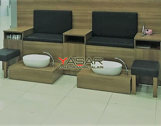 Pedicure Chair - YT-919